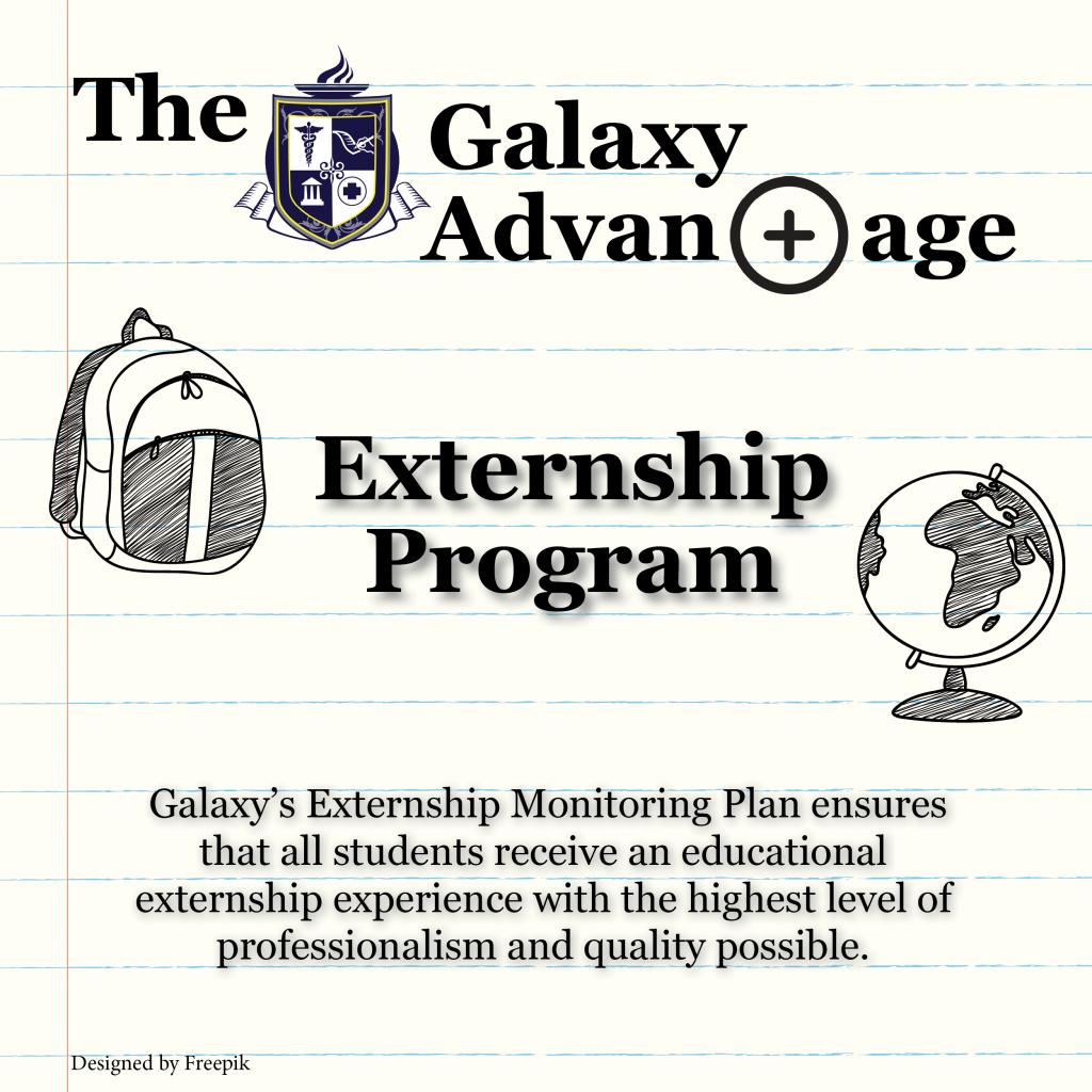 Make the Galaxy Advantage YOUR advantage!