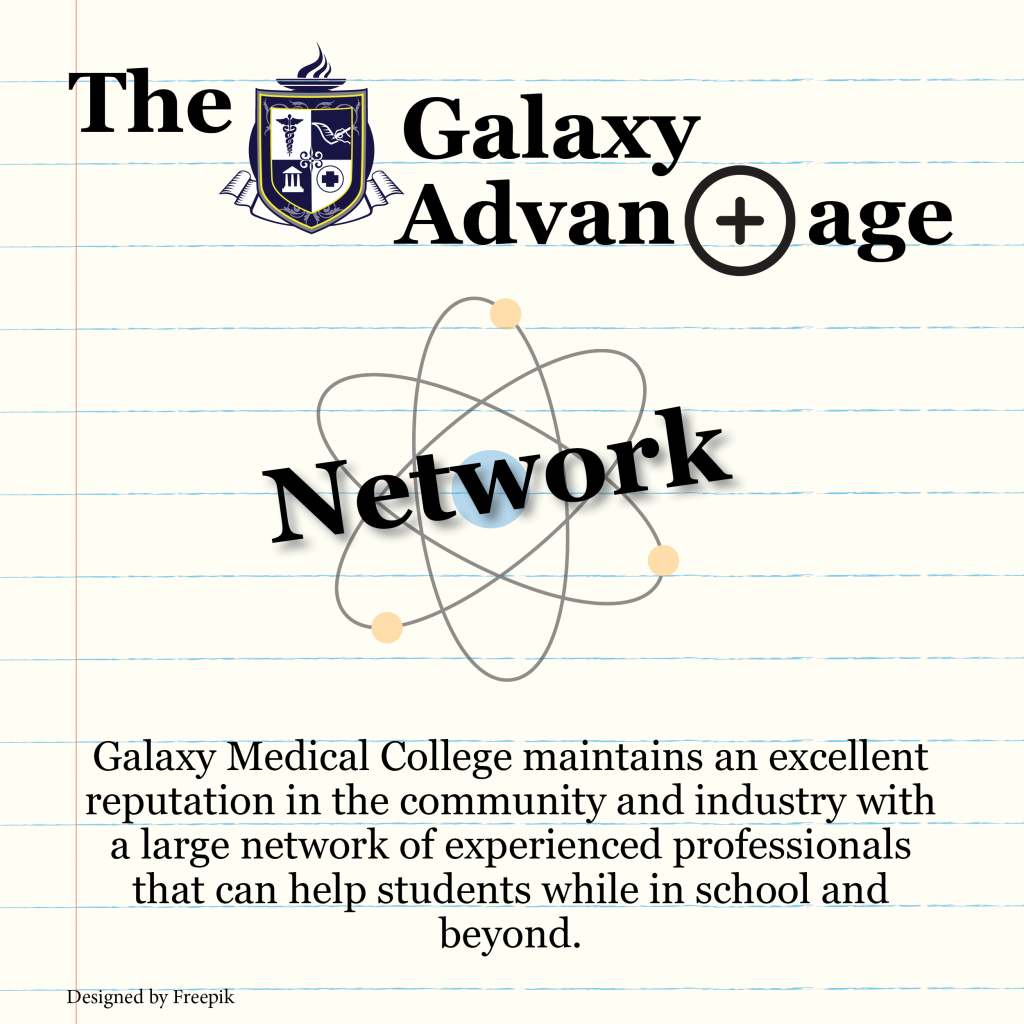 Make the Galaxy Advantage YOUR advantage!