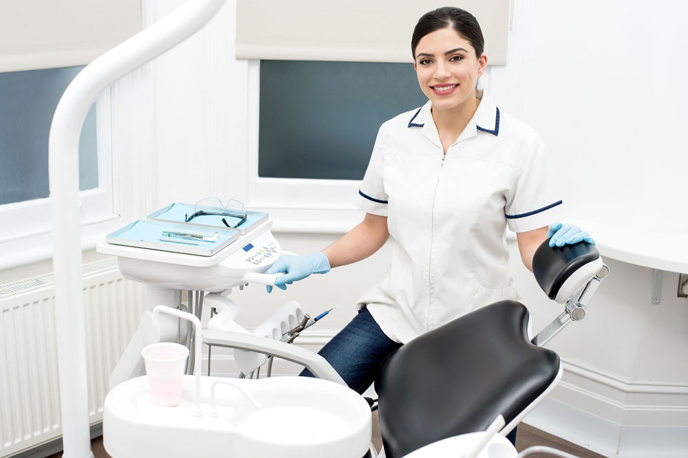 Dental Assistant - Galaxy Medical College