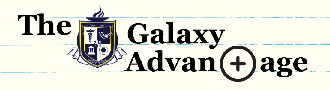 The Galaxy Advantage